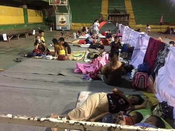 2 ka sunog sa Metro Cebu niugdaw ug 145 ka balay – DYHP 612KHz RMN Cebu